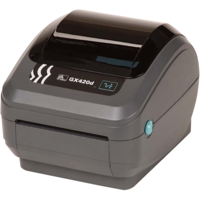 Zebra Label Printer GX42-202710-000 GX420d