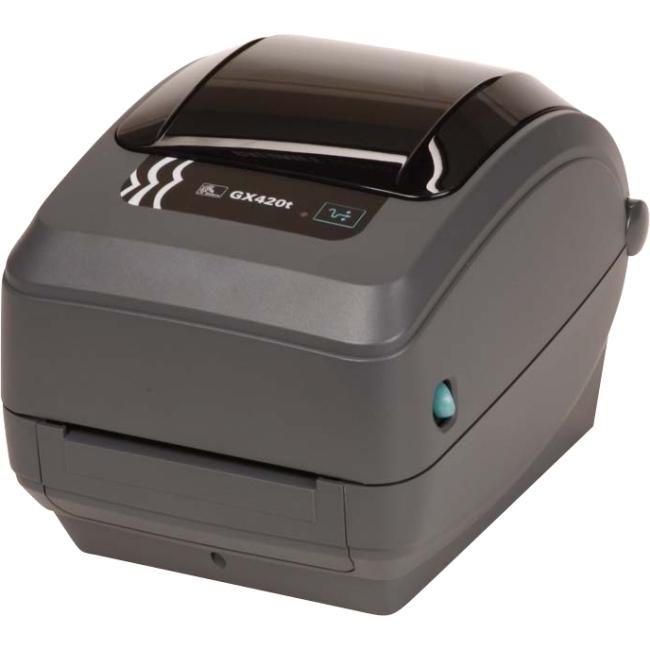 Zebra Label Printer GX42-102810-000 GX420t