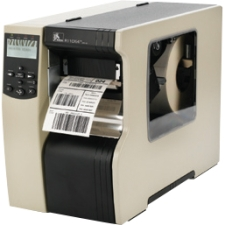 Zebra RFID Label Printer R12-8K1-00000-R0 R110Xi4