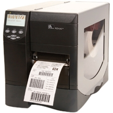 Zebra RFID Label Printer RZ600-3001-100R0 RZ600