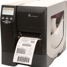 Zebra RFID Label Printer RZ400-2001-510R0 RZ400