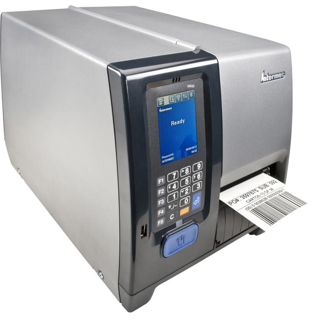 Intermec Mid-Range Printer PM43A01000000202 PM43