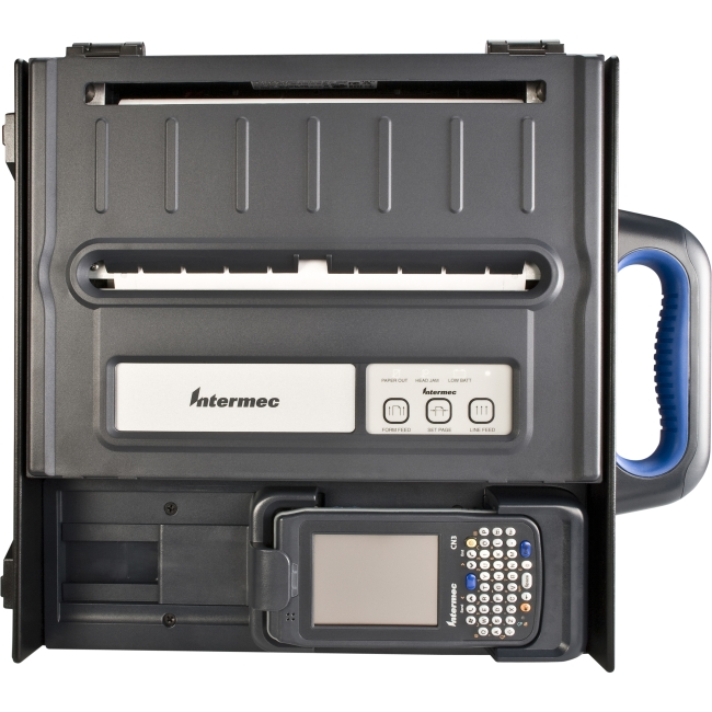 Intermec Mobile Full Page Portable Printer Compatible with CN7XHLDR 6822P10FC010100 6822