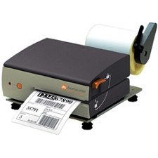 Datamax-O'Neil MP Compact4 Mark II Mobile Label Printer XD3-00-07001U00 MP Compact4 Mobile