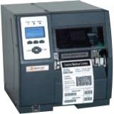 Datamax-O'Neil H-Class Label Printer C46-00-484000Z4 H-4606X