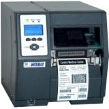 Datamax-O'Neil H-Class Label Printer C63-00-480000S4 H-6310X