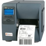 Datamax-O'Neil M-Class Mark II Label Printer KA3-00-49000Y00 M-4308