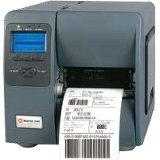 Datamax-O'Neil M-Class Mark II Label Printer KD2-00-08400Y07 M-4206