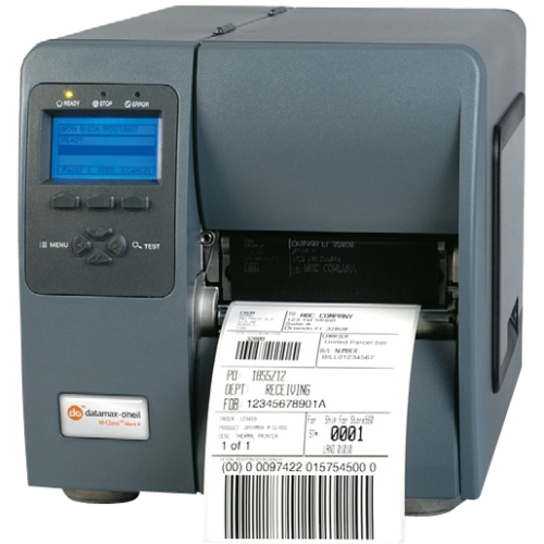 Datamax-O'Neil M-Class Mark II RFID Label Printer KJ2-L2-4P0000V7 M-4210