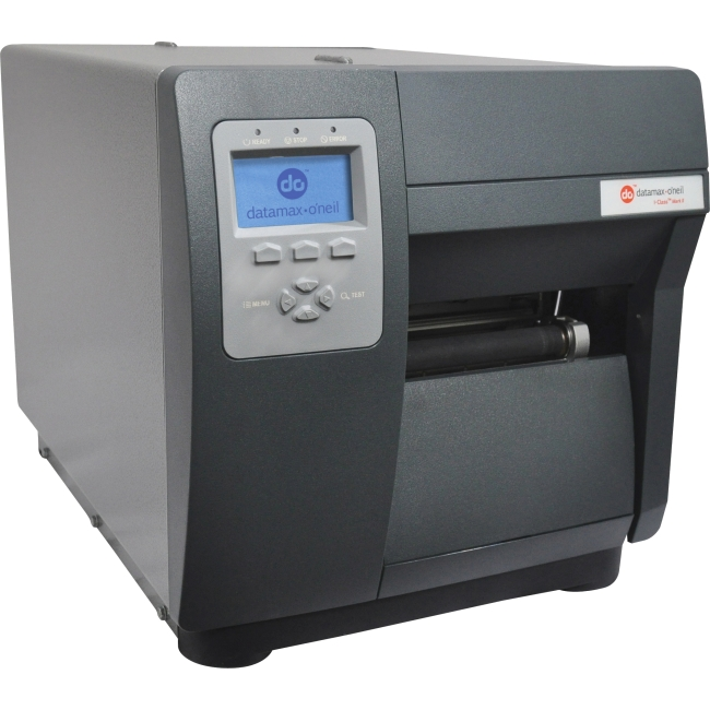 Datamax-O'Neil I-Class Mark II Label Printer I12-00-49000L07 I-4212e