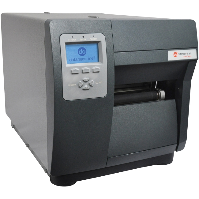 Datamax-O'Neil I-Class Mark II Label Printer I12-00-4P000007 I-4212e