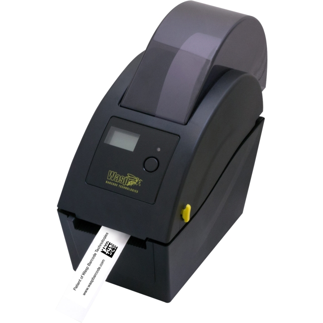 Wasp Desktop Wristband Printer 633808403911 WHC25