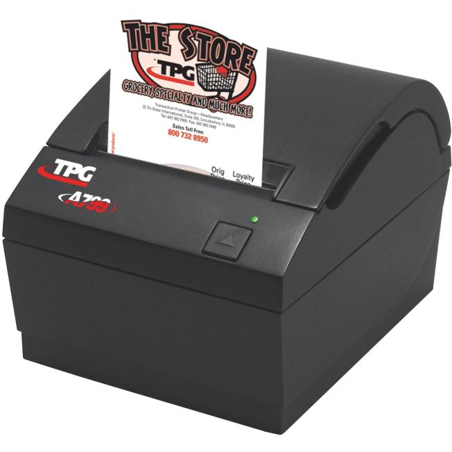 CognitiveTPG Maxstick Receipt Printers A799-720D-TD0M A799