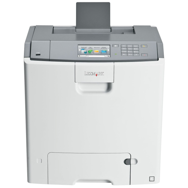 Lexmark Color Laser Printer Government Compliant 41HT004 C748DE