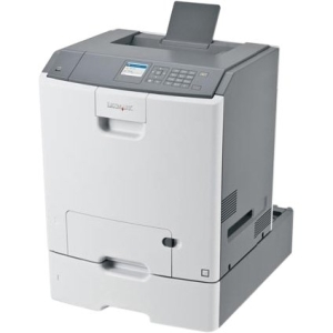 Lexmark Laser Printer Government Compliant 41GT005 C746DTN