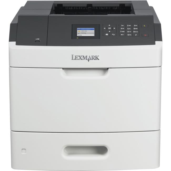 Lexmark Laser Printer 40G0100 MS810N