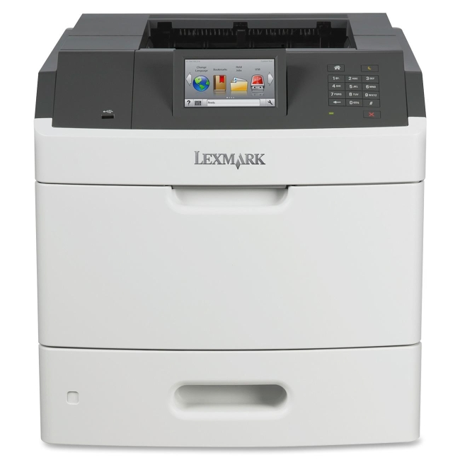 Lexmark Laser Printer 40G0110 MS810DN
