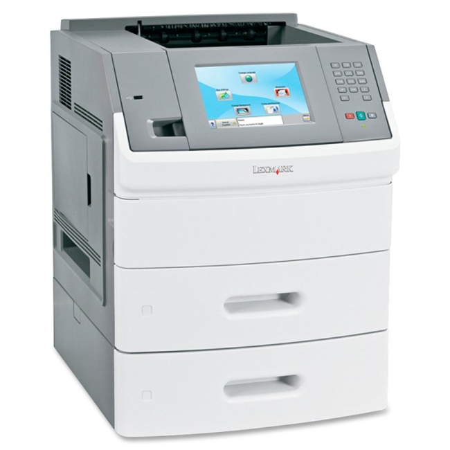 Lexmark Laser Printer 40G0310 MS812DN
