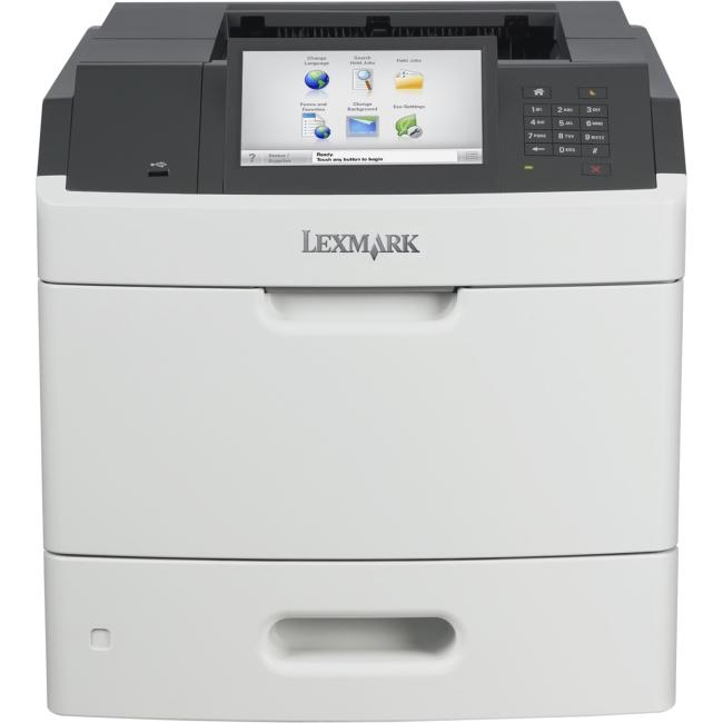 Lexmark Laser Printer 40G0350 MS812DE