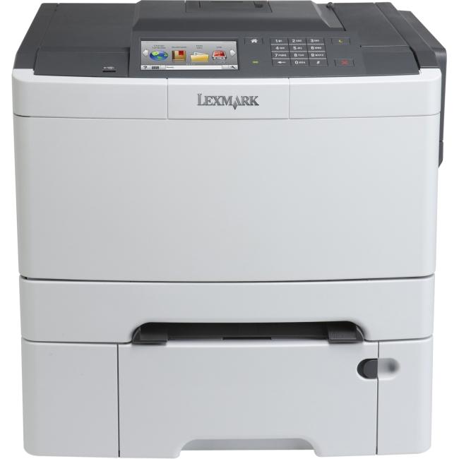 Lexmark Laser Printer 28E0100 CS510DTE