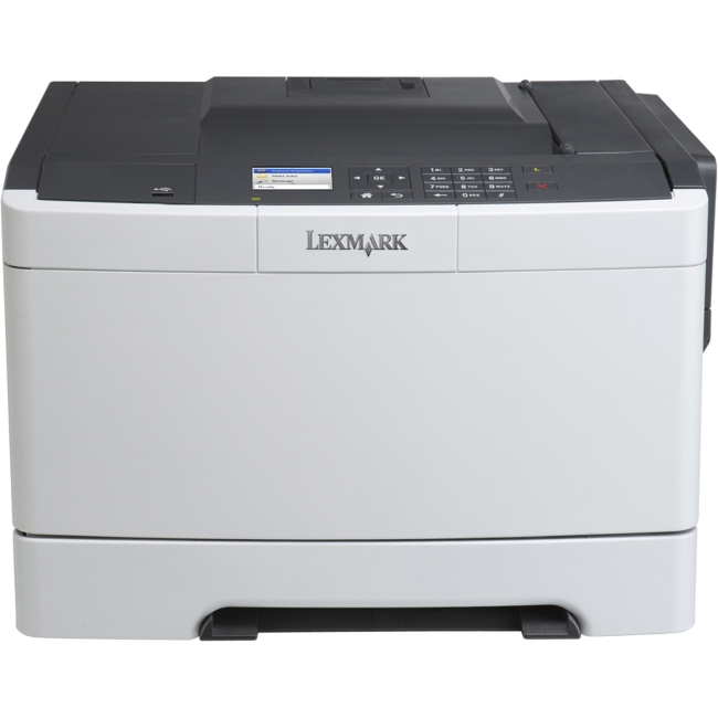 Lexmark CS410 Colour Laser Printer Government Compliant 28DT010 CS410N