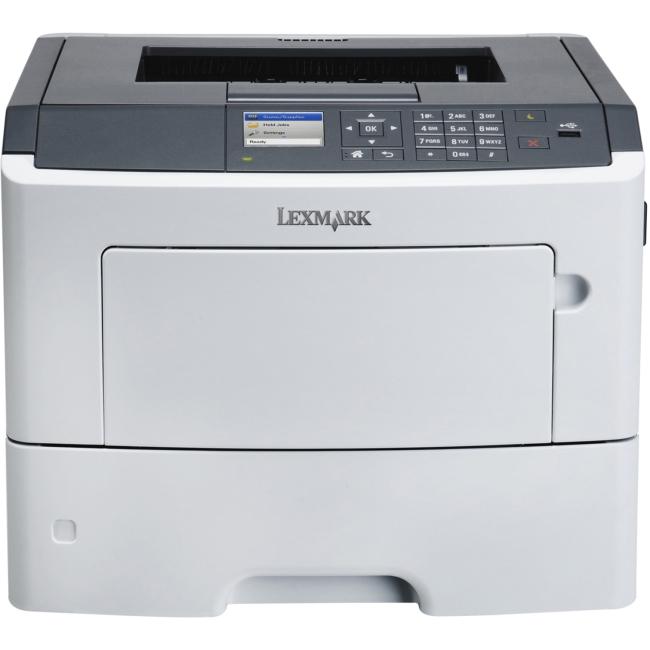 Lexmark Gov S70 HV 35ST501 MS610DE