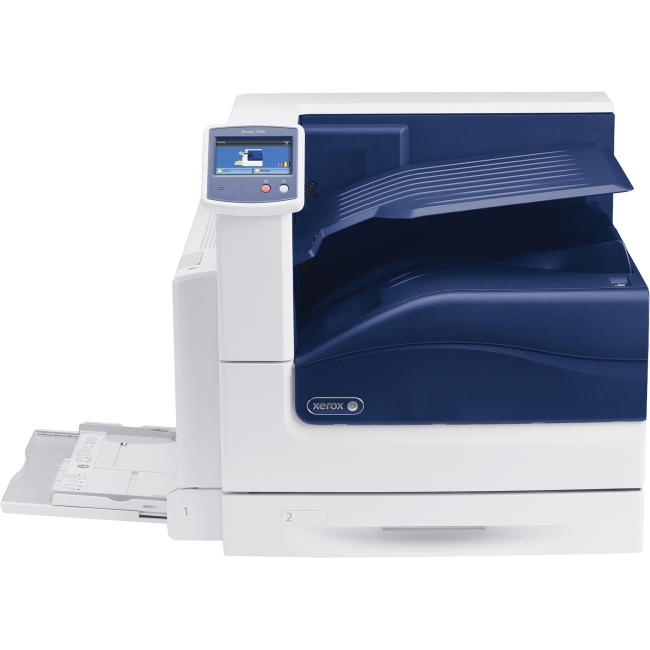 Xerox Phaser LED Printer Government Compliant 7800/YDN 7800DN