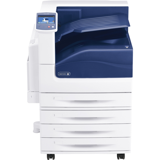 Xerox Phaser LED Printer Government Compliant 7800/YGX 7800GX