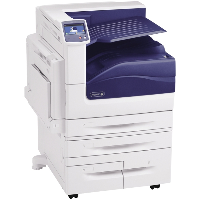 Xerox Phaser LED Printer Government Compliant 7800/YDX 7800DX