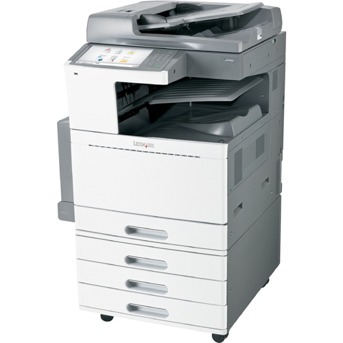 Lexmark Multifunction Printer Government Compliant 22ZT157 X952DTE