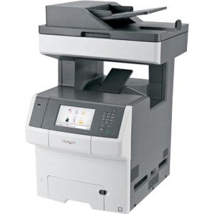 Lexmark Color Laser MFP Government Compliant 34TT006 X746DE