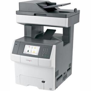 Lexmark Color Laser MFP 34TT022 X746DE