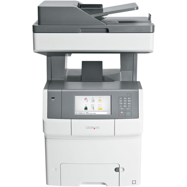 Lexmark Color Laser MFP 34TT010 X748DE