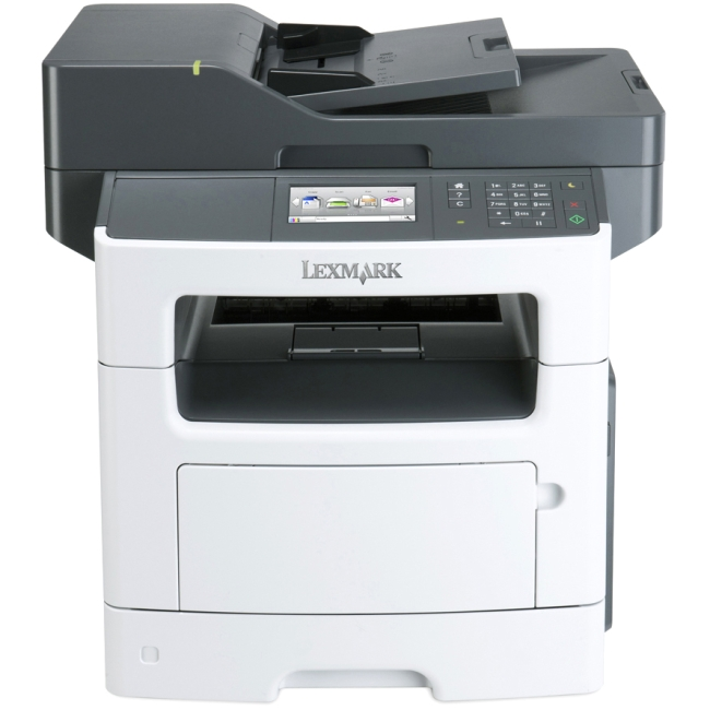 Lexmark Multifunction Printer 35S5704 MX511DHE