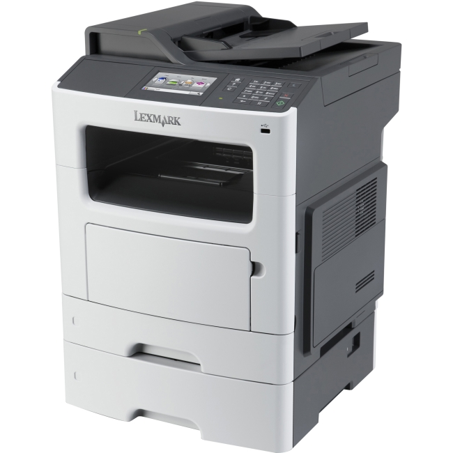 Lexmark Multifunction Laser Printer 35S6800 MX611DTE
