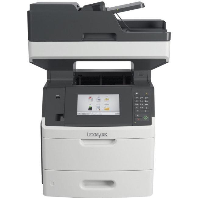 Lexmark Multifunction Printer 24T7310 MX710DHE