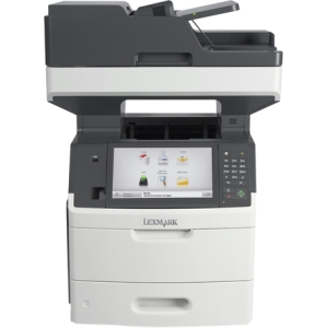 Lexmark Multifunction Printer 24T7320 MX711DHE