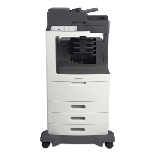 Lexmark Multifunction Printer 24T7426 MX811DTME