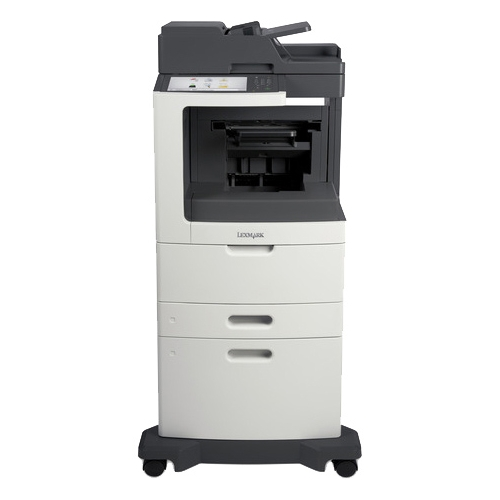 Lexmark Multifunction Printer 24T7427 MX811DXE