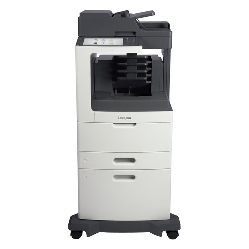 Lexmark Multifunction Printer 24T7430 MX811DXME