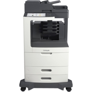 Lexmark Multifunction Printer 24T7434 MX812DME