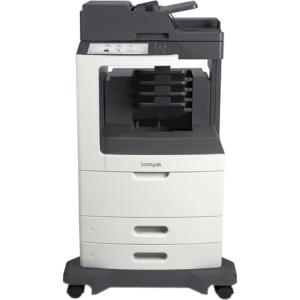 Lexmark Multifunction Printer 24T7434 MX812DME