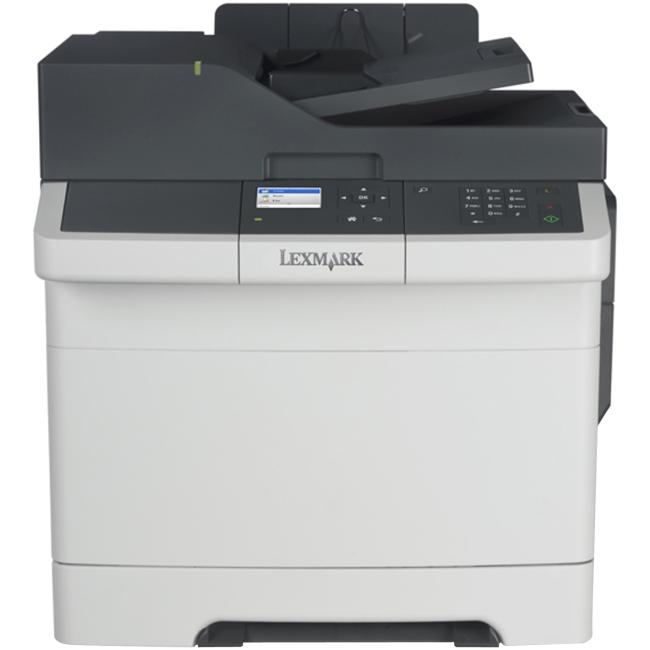 Lexmark Color Laser Multifunction Printer 28C0500 CX310N