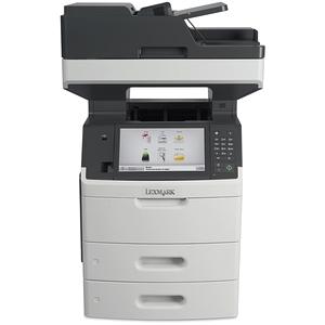 Lexmark Laser Multifunction Printer Government Compliant 24TT206 MX711DTHE