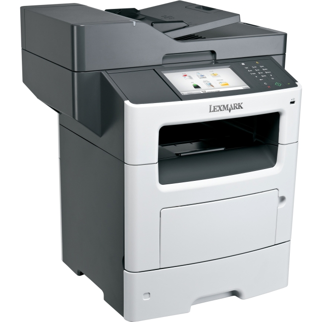 Lexmark Gov S70 LV CAC 35ST021 MX611DHE
