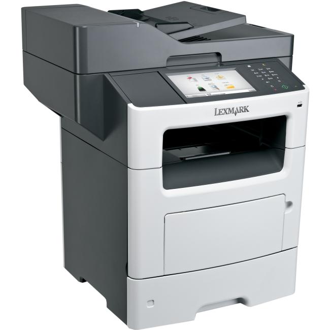 Lexmark Gov S70 HV CAC 35ST025 MX611DHE