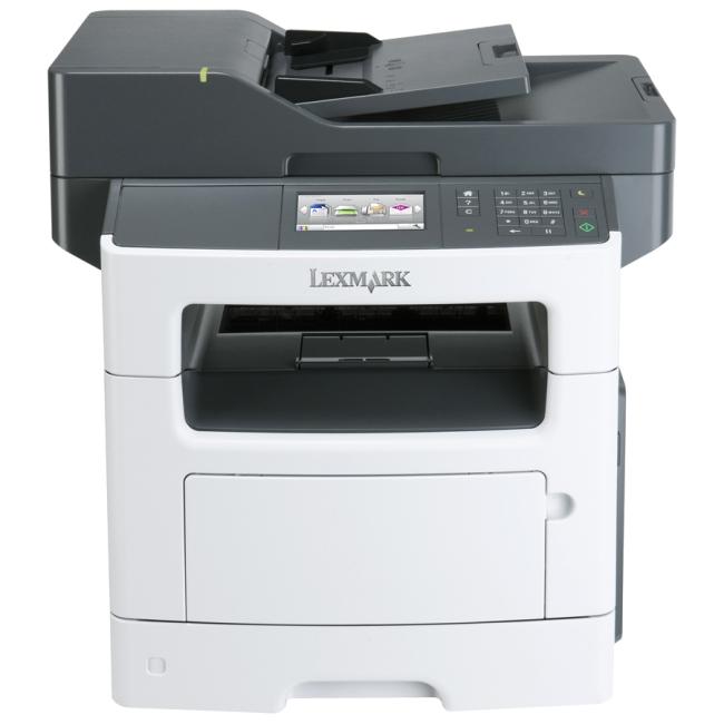 Lexmark Gov S70 HV CAC 35ST996 MX511DTE