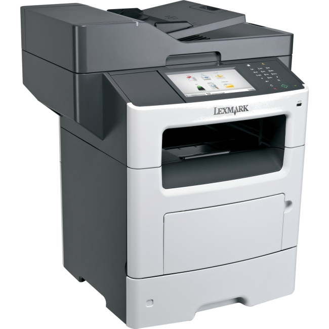 Lexmark Multifunction Laser Printer Government Compliant 35ST042 MX611DE