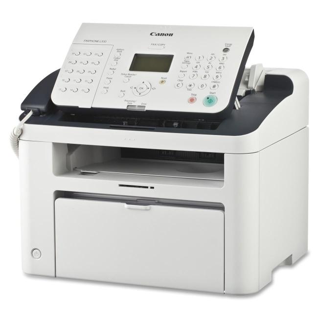 Canon FAXPHONE Fax Machines 5258B001 L100