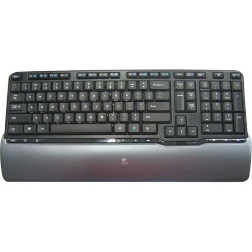 Protect Y-RBA97 / S520 Keyboard Cover LG1310-104 Y-RBA97 S520